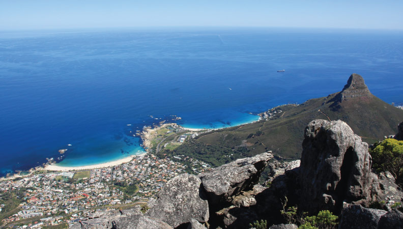 Hikes-cape-town
